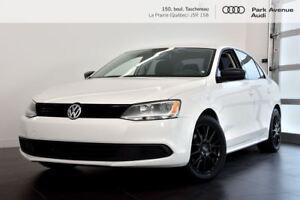 2012 Volkswagen Jetta 2.0 TSI TRENDLINE+ ! NOUVEL ARRIVAGE !