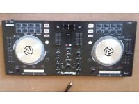 CHEAP NEWMARK MIX TRACK PRO 3 !!!!!