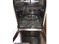 Siemens Dishwasher White (SE26N250GB)
