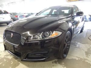 2015 Jaguar XF LUXURY SPORT PACK, AWD, NAVI, 3.0 LT