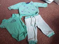 baby boy newborn clothes including next antrim