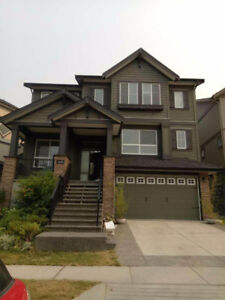Burke mountain house for rent (5 bedrooms)