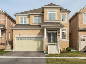 AMAZING DETACHED HOME ! FULLY UPGRADED ! CASTLEMORE ! CALL TODAY