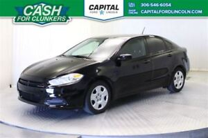 2016 Dodge Dart SE **New Arrival**