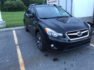 2014 Subaru Crosstrek HYBRID Second Owner