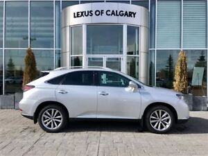 2015 Lexus RX 350 6A Touring Package
