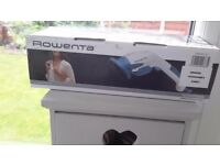 Rowenta Ultrasteam Compact Easy to Use Steamer