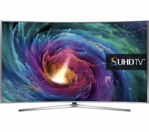 "BRAND new Samsung 65""8 SER SUHD,QUANTUM DOT,4K, CURVED,HDR 240HZ"