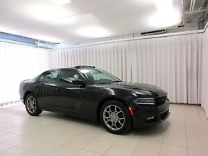 2017 Dodge Charger QUICK BEFORE IT'S GONE!!! RALLYE AWD SEDAN w/