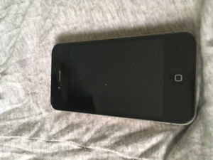 Black iPhone 4S - working condition