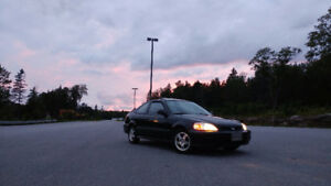 99 Civic Si - B16b MUST GO