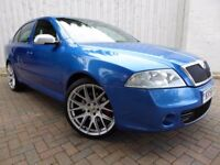 Skoda Octavia 2.0 TFI vRS ....Incredible Performance....Rare in This Superb Condition Throughout