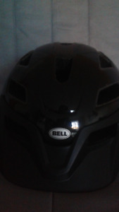 Women's bike helmet
