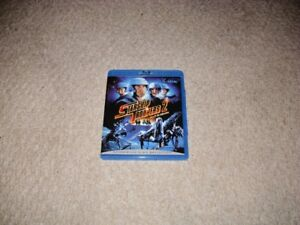 STARSHIP 2 AND 3 BLURAYS SET FOR SALE!