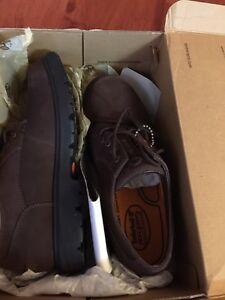 Timberland  Men's shoe size 8