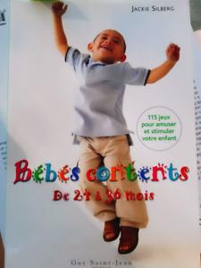 Livres sur les enfants