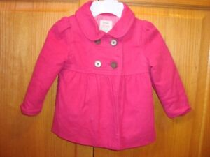 Girls Fall jacket (Old Navy sz 2T)