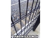 Security Fencing-868 mesh