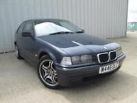 BMW 316 COMPACT 1.9