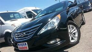 2012 Hyundai Sonata GLS / Accident Free ! / ONTARIO CAR !