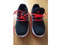 Adidas boys uk size 4