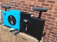 Excercise Bikebox