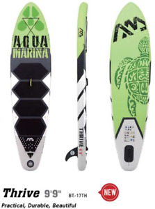 sup GONFLABLE, planche de surf à Pagaie, stand up paddle board