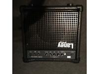 Laney HCM15B Bass Amplifier