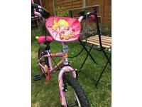 """Apollo Roxie 16"""" bike"""