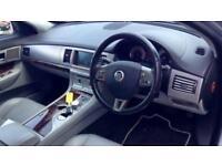2009 09 JAGUAR XF 3.0 V6 PREMIUM LUXURY 4D AUTO 240 BHP DIESEL