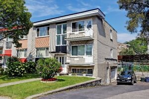 5 1/2 For Rent Chomedey