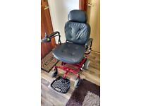 Shoprider Electric Chair