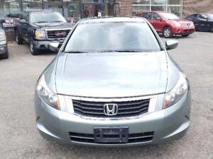 2008 Honda Berline Accord EX