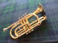 ARTEMIS cornet
