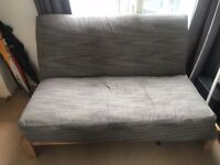 Futon - rarely used