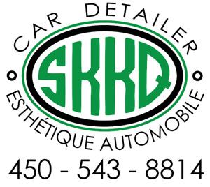 Esthétique Automobile SKKQ