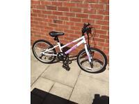 "Girls 14"" Apollo Envy Bicycle Bike"
