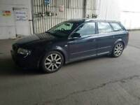 Audi a4 1.8 turbo sport/s line Ltd edition bargain trade to clear