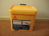Pave Fix Plus (pointing/jointing compound), new/unopened container