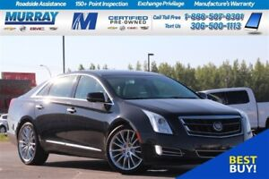 2015 Cadillac XTS PLATINUM AWD*REMOTE START,SUNROOF*