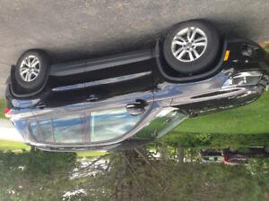2014 Volkswagen Tiguan SUV, Crossover