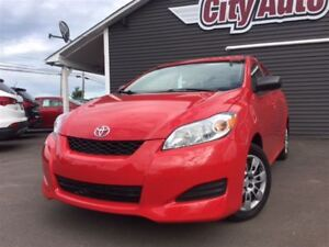 2010 Toyota Matrix Air   Cruise    Power Windows
