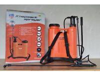 Heavy Duty 16 Litre Pressure Sprayer