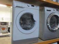 Indesit PWDE 8148S Washer Dryer