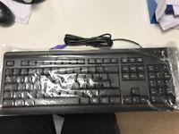 Fujitsu Keyboard & Mouse set *NEW* (15 to sell)