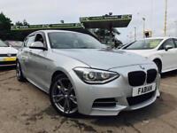 2015 BMW M135i **438BHP - 13,000 Miles - Full History - Stunning Performance**