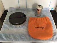 Trangia 25-5 nonstick gas stove