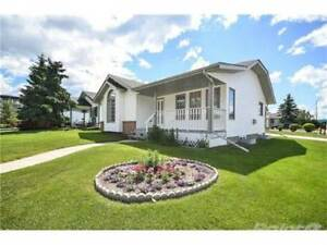 Homes for Sale in Downtown, Lacombe, Alberta $284,900