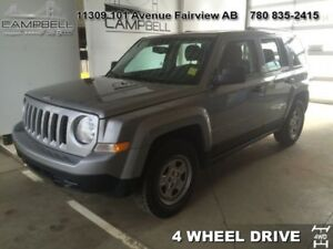 2014 Jeep Patriot Sport  - Bluetooth -  power seats