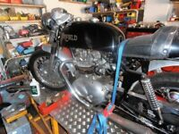 trifield 500cc